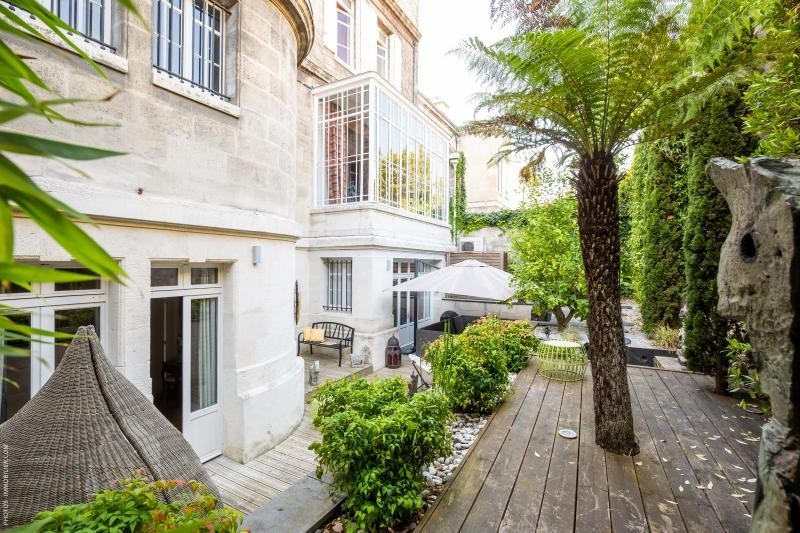 Vente de prestige appartement Bordeaux 1 890 000€ - Photo 3