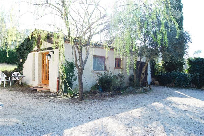 Deluxe sale house / villa Fayence 890000€ - Picture 20