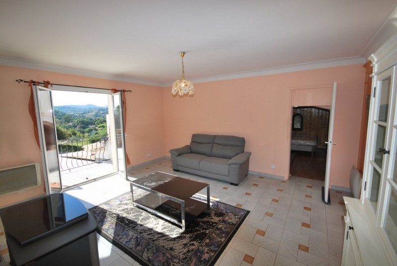 Rental apartment Antibes 1 150€ CC - Picture 3