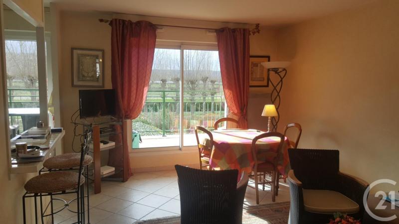 Vente appartement Deauville 334000€ - Photo 1