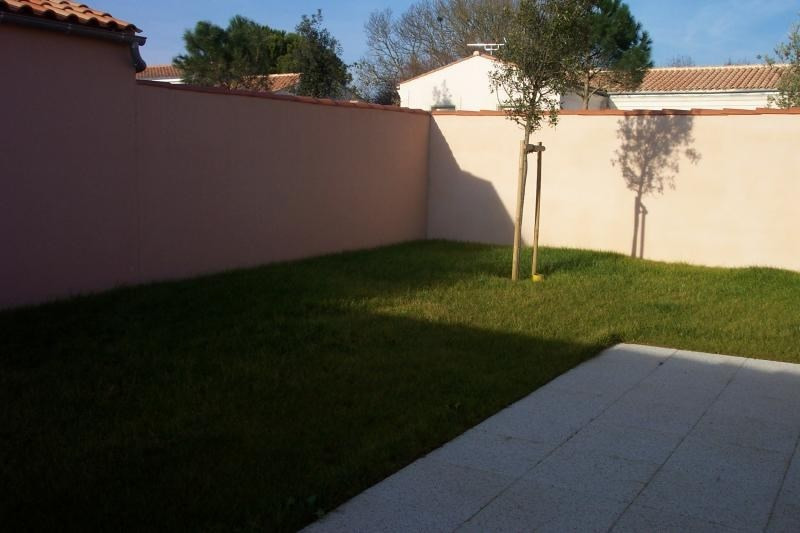 Revenda casa La jarne 278000€ - Fotografia 1