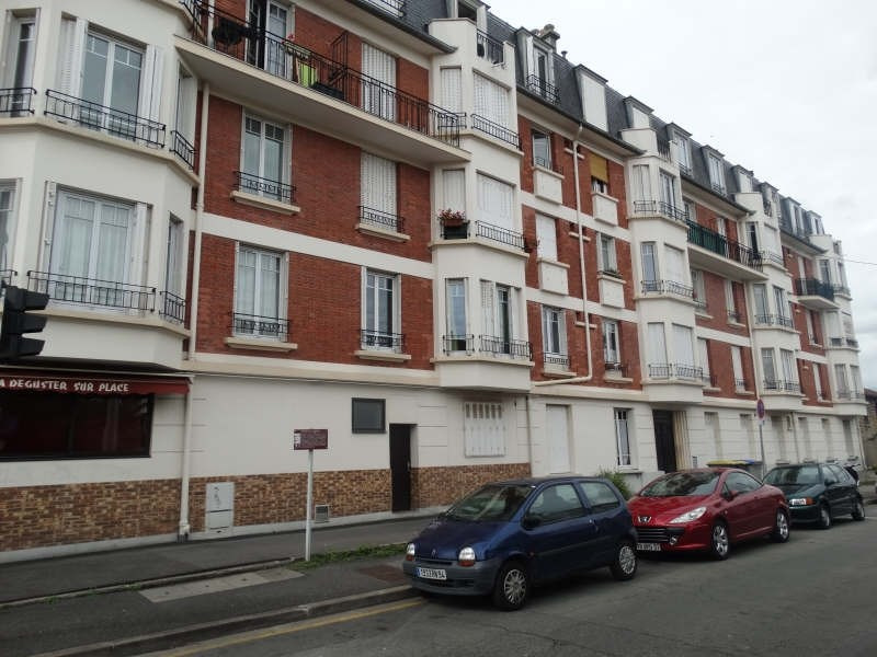 Vente appartement L hay les roses 139 000€ - Photo 1