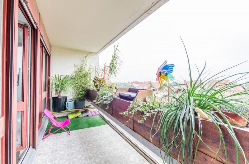 Revenda apartamento Metz 140000€ - Fotografia 3