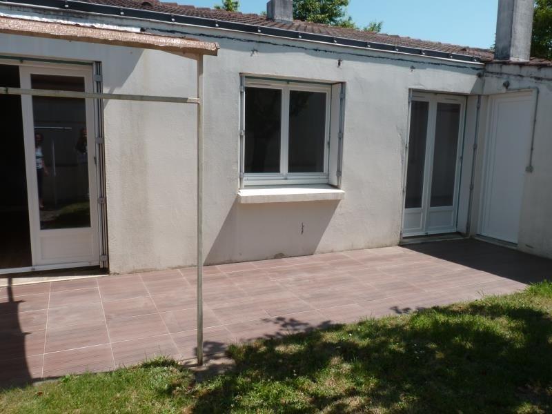 Sale house / villa La roche sur yon 170000€ - Picture 1