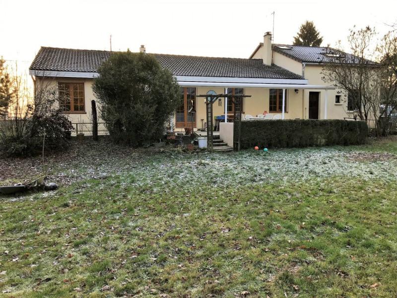 Sale house / villa La boissière-école 291000€ - Picture 1