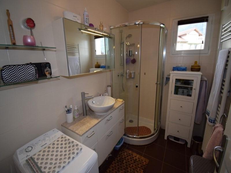 Sale apartment Villaz 294000€ - Picture 5