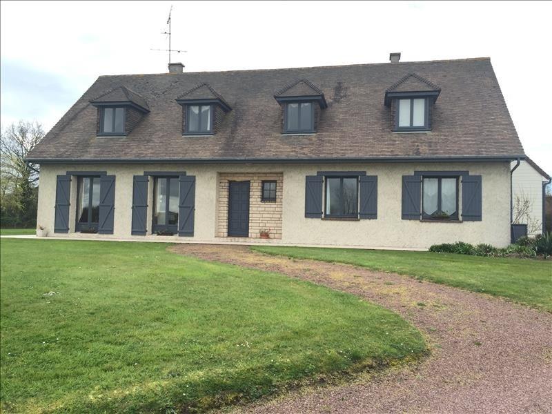 Sale house / villa Lessay 329000€ - Picture 12