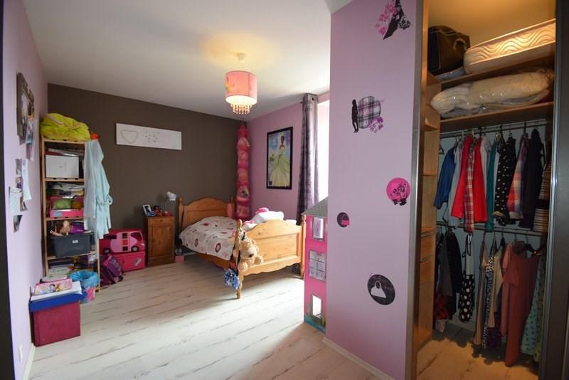 Sale house / villa Pont hebert 213000€ - Picture 7