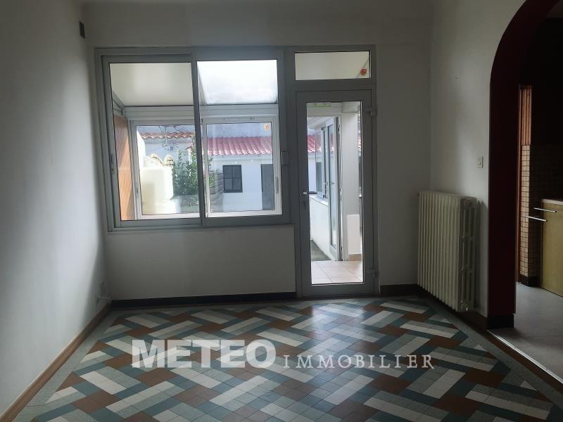 Vente maison / villa Les sables d'olonne 227000€ - Photo 4