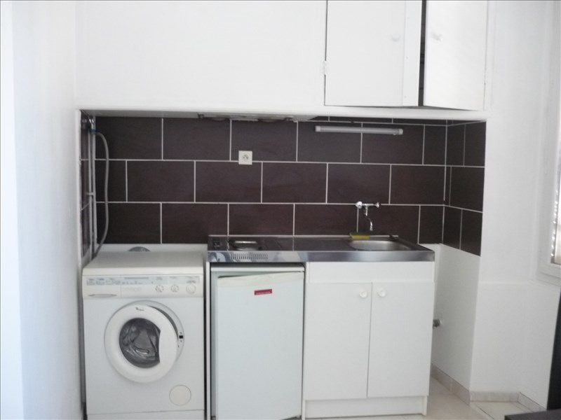 Location appartement St zacharie 360€ CC - Photo 4