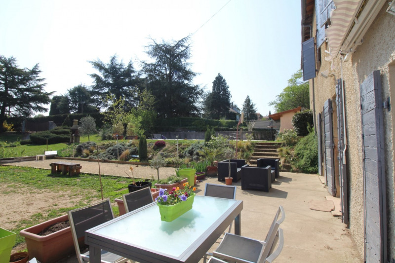 Sale house / villa Charly 525 000€ - Picture 1