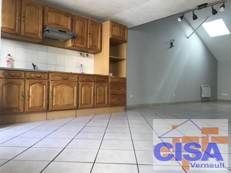 Sale apartment Nogent sur oise 110000€ - Picture 2