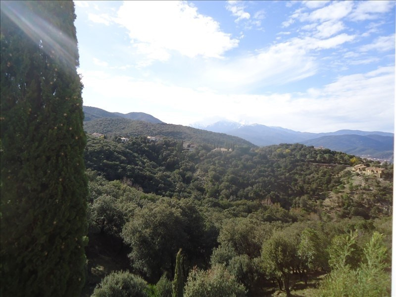 Vente maison / villa Ceret 380000€ - Photo 6