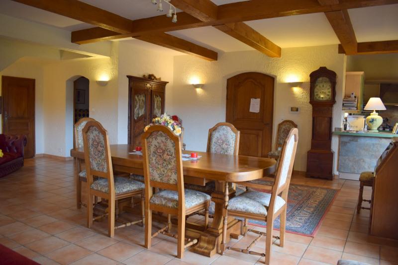 Revenda residencial de prestígio casa Seillans 892000€ - Fotografia 14