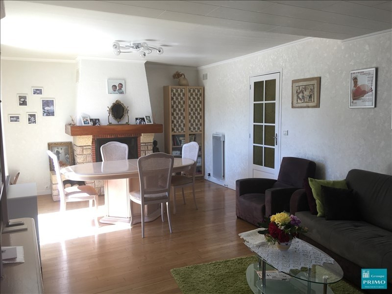 Vente maison / villa Morangis 374000€ - Photo 2