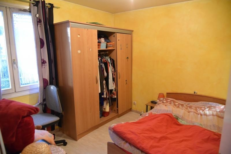 Rental apartment Bellignat 655€ CC - Picture 5