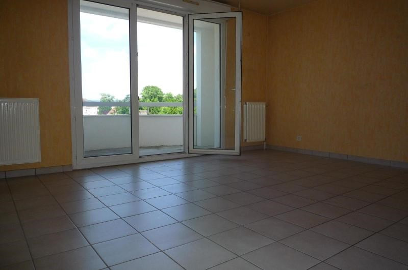 Location appartement Dijon 700€ CC - Photo 2