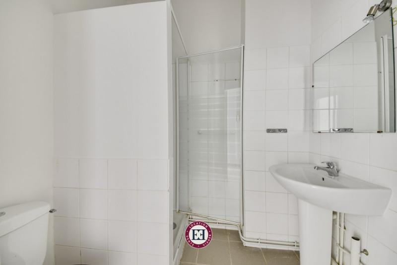 Sale apartment Lyon 6ème 210000€ - Picture 8