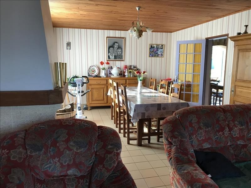 Sale house / villa Picauville 168 500€ - Picture 6
