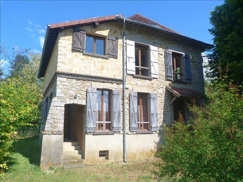 Vente maison / villa Charny oree de puisaye 120000€ - Photo 2