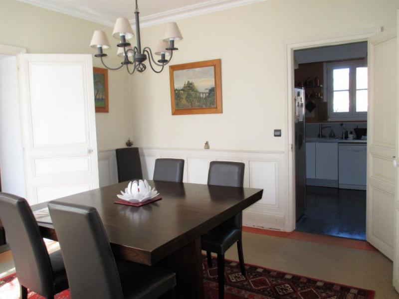 Vente maison / villa Les lucs sur boulogne 275500€ - Photo 4