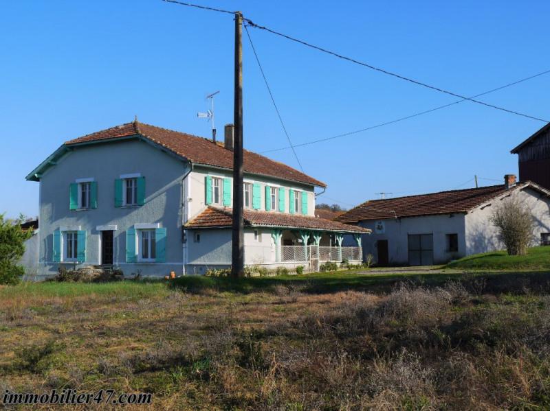 Vente maison / villa Prayssas 229000€ - Photo 3