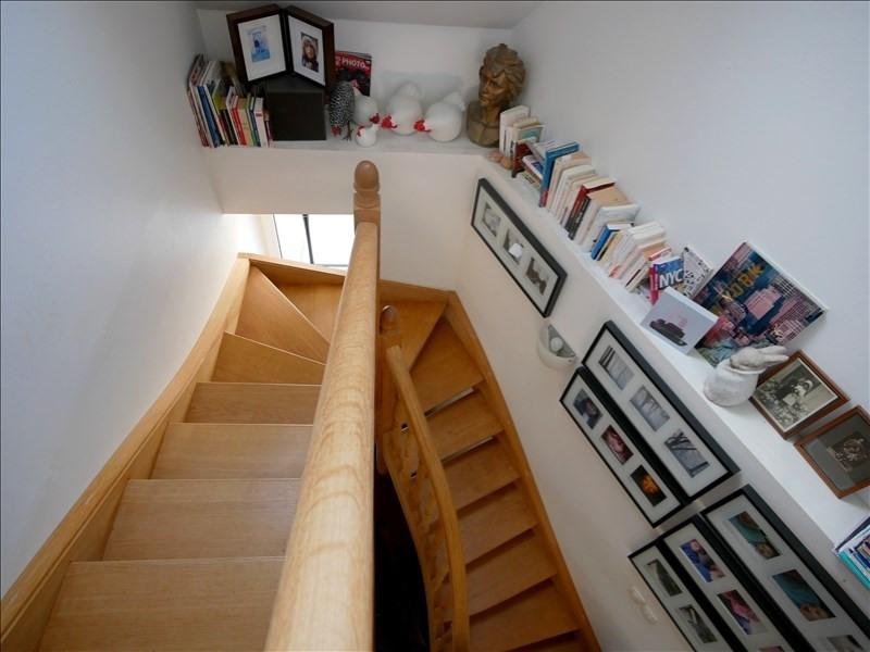 Deluxe sale house / villa Noisy le roi 950000€ - Picture 8