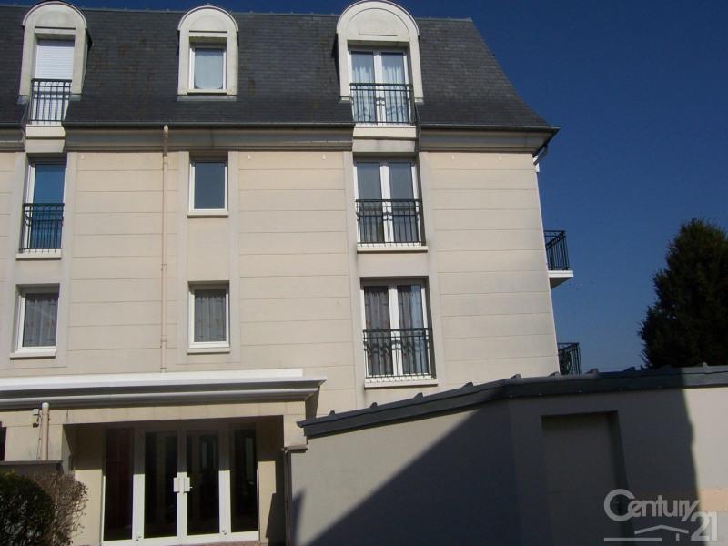 Aрендa квартирa Caen 553€ CC - Фото 7