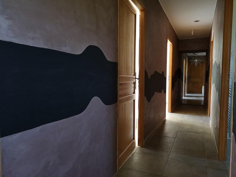 Vente maison / villa Barjac 230000€ - Photo 14