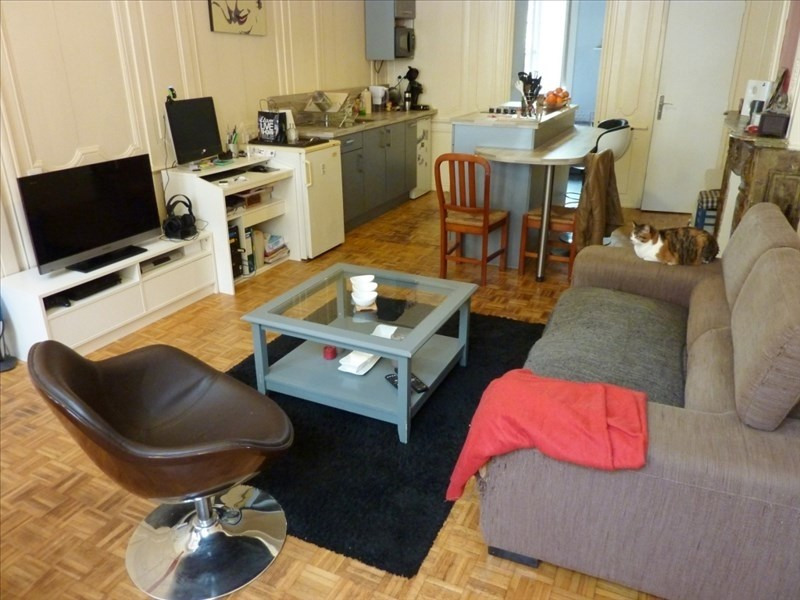 Sale apartment Fougeres 43400€ - Picture 2