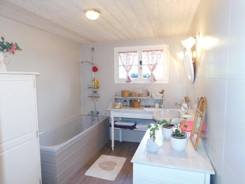 Vente maison / villa Quettreville sur sienne 223500€ - Photo 4