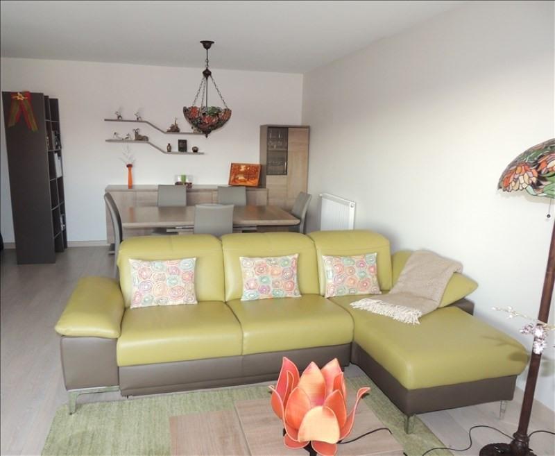 Venta  apartamento Ferney voltaire 420000€ - Fotografía 2
