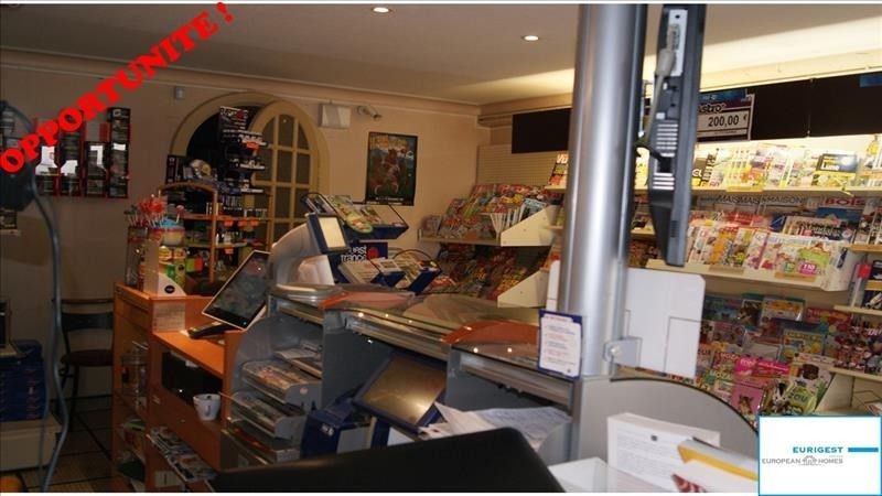 Vente local commercial Le gavre 157500€ - Photo 4