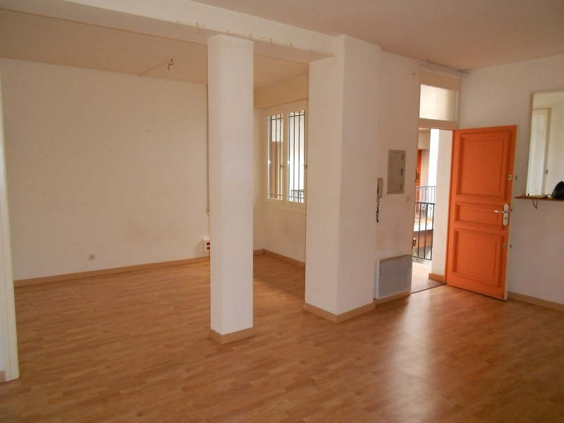 Location appartement Perpignan 382€ CC - Photo 1
