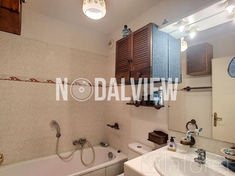 Vente appartement Menton 339900€ - Photo 8