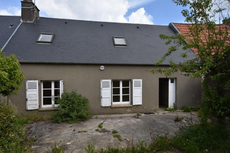 Vendita casa Fresville 65500€ - Fotografia 2