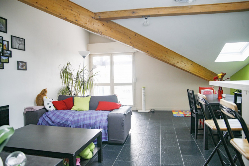 Vente appartement St genis les ollieres 219000€ - Photo 2