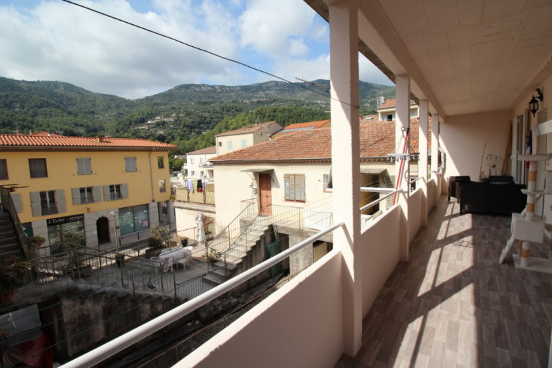 Vente appartement Contes 296 000€ - Photo 12