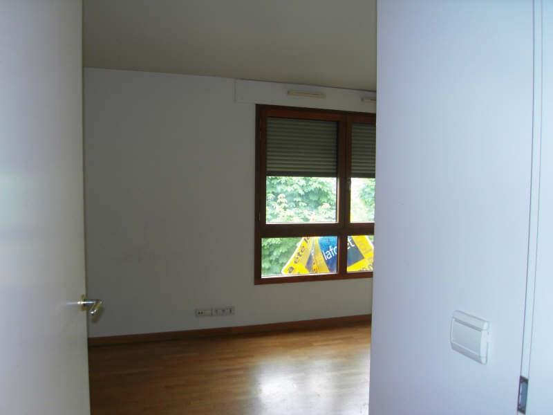 Location appartement Levallois perret 862€ CC - Photo 1