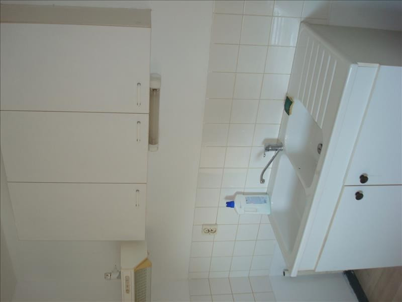 Rental apartment Fourchambault 260€ CC - Picture 2