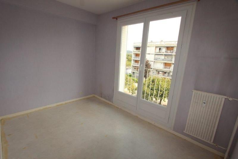 Vente appartement Romans-sur-isère 75000€ - Photo 4