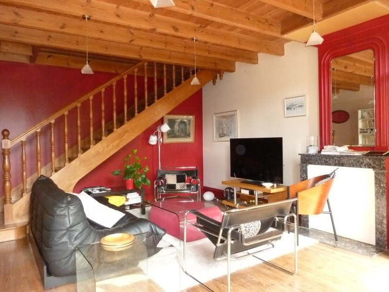 Vente maison / villa St georges des coteaux 263500€ - Photo 3