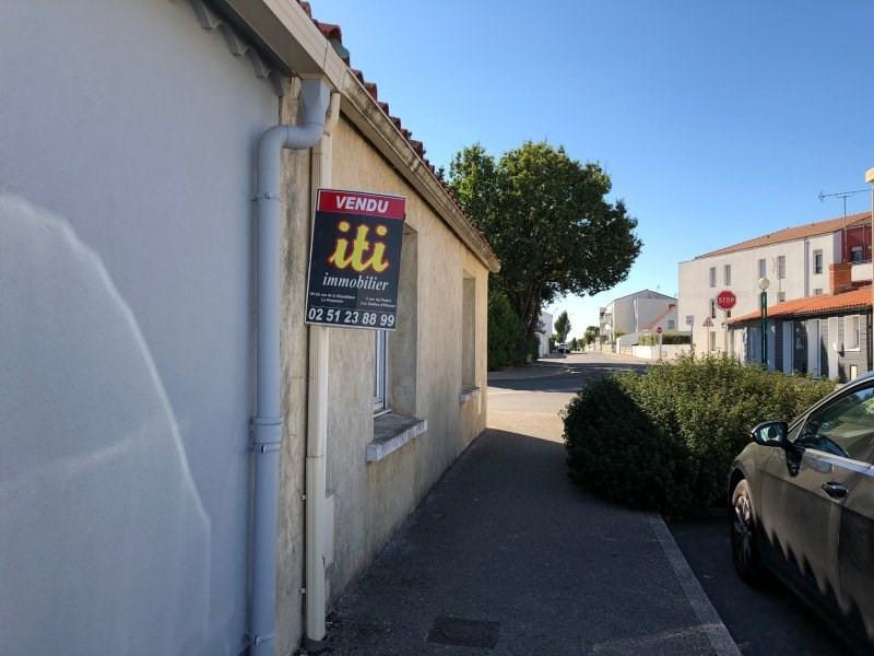 Vente maison / villa Chateau d olonne 56000€ - Photo 6