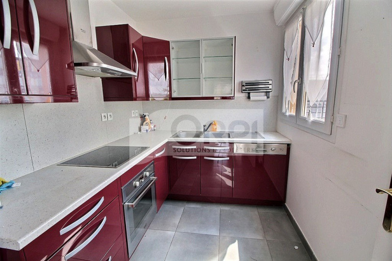 Vente appartement Meaux 285 000€ - Photo 2