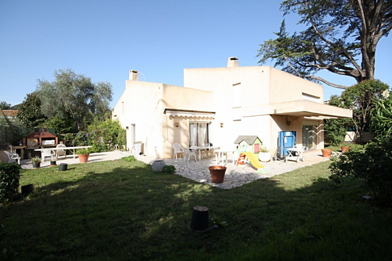 Sale house / villa Juan-les-pins 850 000€ - Picture 4