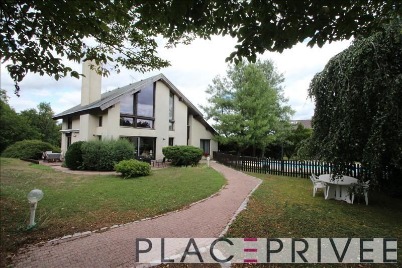 Sale house / villa Nancy 489000€ - Picture 1
