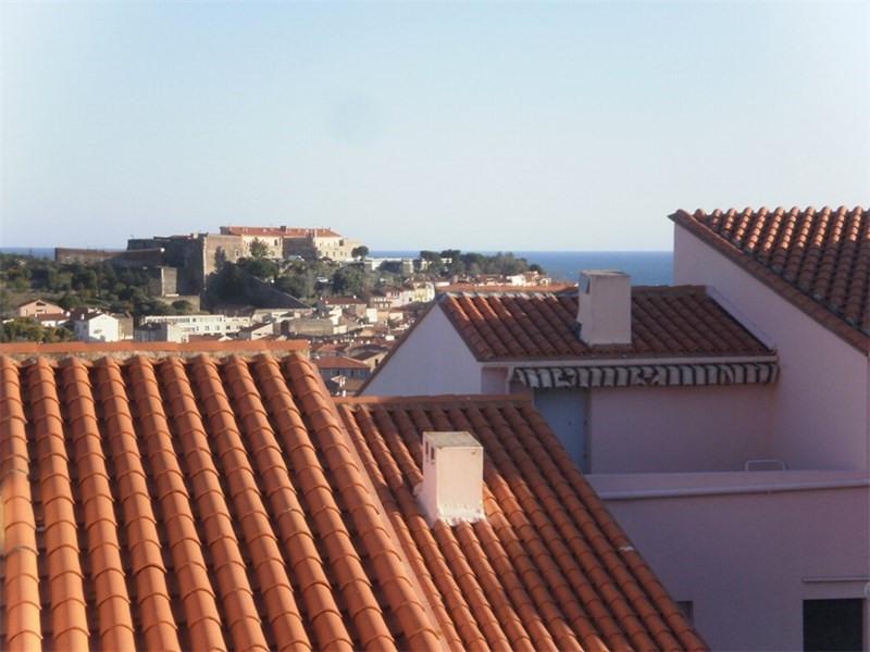 Location vacances appartement Collioure 352€ - Photo 9
