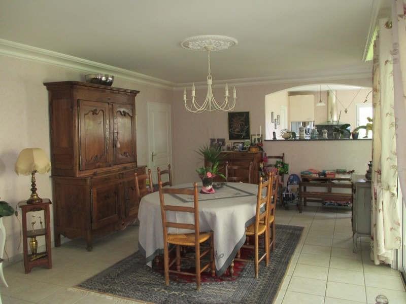 Vente de prestige maison / villa Chauray 436900€ - Photo 5