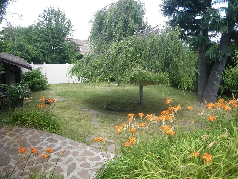Sale house / villa Argenteuil 370000€ - Picture 2