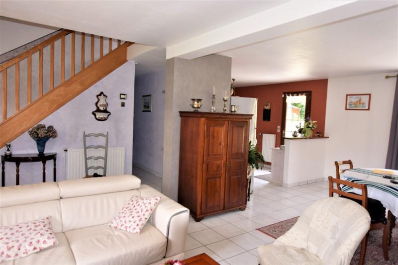 Sale house / villa Saint calais 213000€ - Picture 6